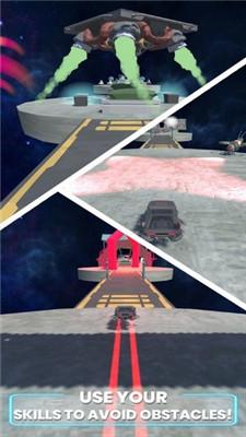 太空赛车模拟器安卓手机版