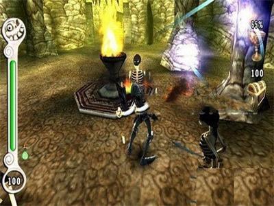 骷髅骑士游戏下载