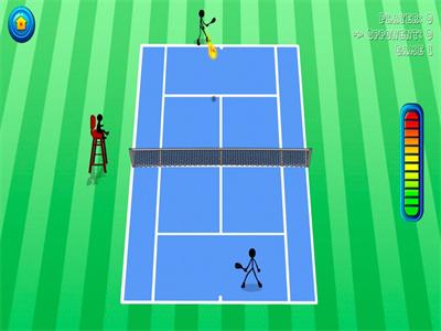 火柴人网球安卓版下载