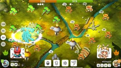 蘑菇战争2手机安卓版