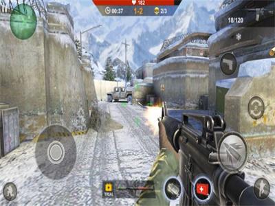 射击猎手3D最新版本