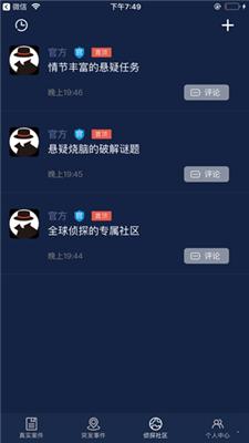 犯罪大师中文版下载