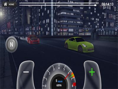 阻力赛车安卓版下载