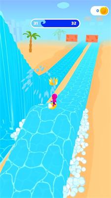 水上冲浪骑士游戏最新版下载